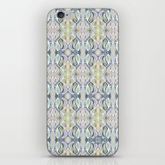 Ocean Migration iPhone & iPod Skin