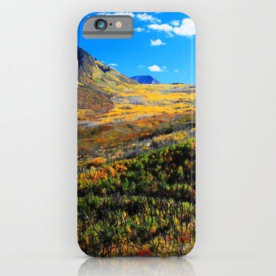 Moab iPhone & iPod Case