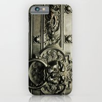 Lion Door iPhone 6 Slim Case