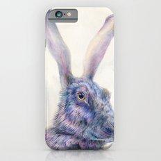 Black Rabbit Slim Case iPhone 6s