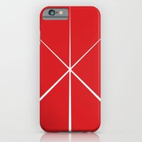 The Three Musketeers iPhone 6 Slim Case