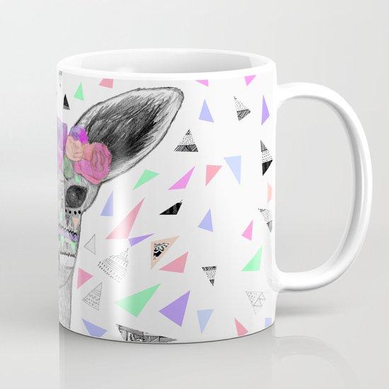 BLOWN A WISH Mug