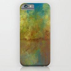 Beside the Lake Impressionism Slim Case iPhone 6s