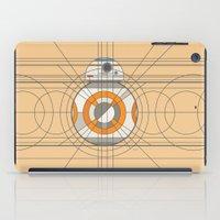 BB-8 Deco Droid iPad Case