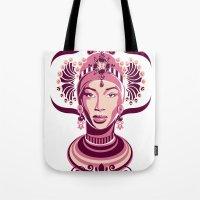 Aminata Tote Bag