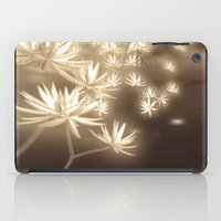 Flower_01 iPad Case