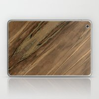 Etimoe Crema Wood Laptop & iPad Skin