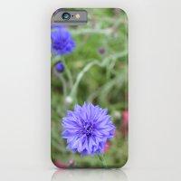 Blue Star iPhone 6 Slim Case