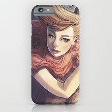 Shekhinah iPhone 6s Slim Case
