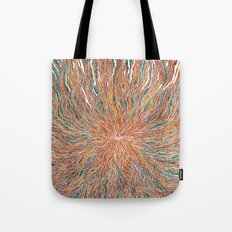 The takeover Tote Bag