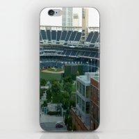 Petco Park Field iPhone & iPod Skin
