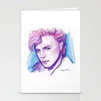 Darling David Stationery Cards