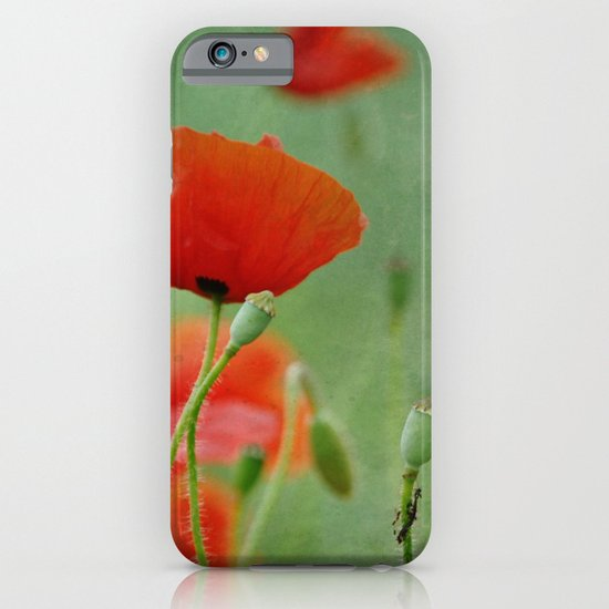 memories of summer iPhone & iPod Case