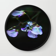 Wall Clock featuring One Another by ChandalC