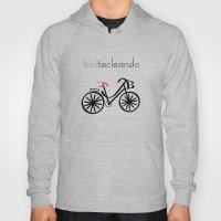 bicitecleando Hoody