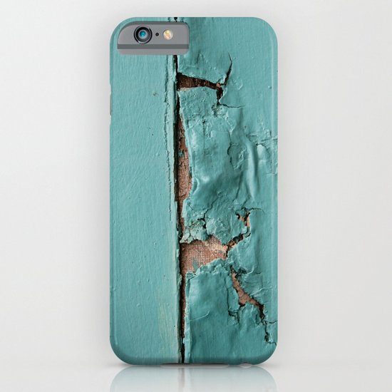 Too Much Paint iPhone & iPod Case
