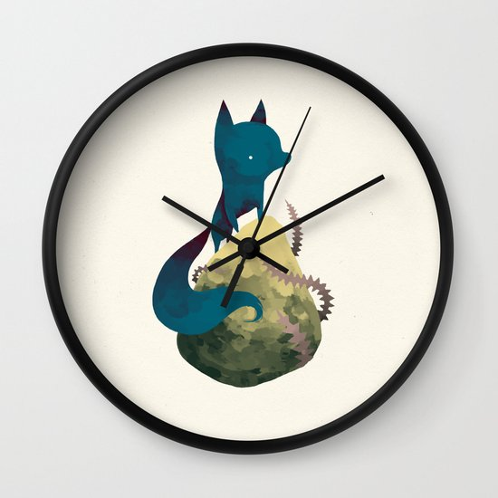 blacko Wall Clock