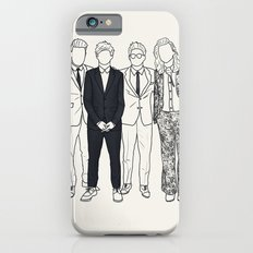 One Direction AMAs iPhone 6 Slim Case
