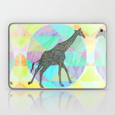 the GIRnal AFFEct Laptop & iPad Skin