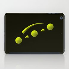 The LATERAL THINKING Project - Avance iPad Case