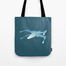 Star Wars X-Wing Tote Bag