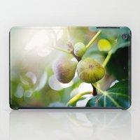 Figs iPad Case