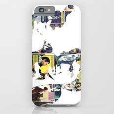 Han Shot First Slim Case iPhone 6s