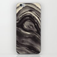 Abstract bwv 01 iPhone & iPod Skin