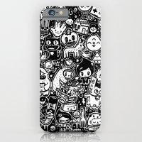 Lichi! iPhone 6 Slim Case