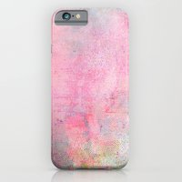 Untitled 20110718g (Abst… iPhone 6 Slim Case