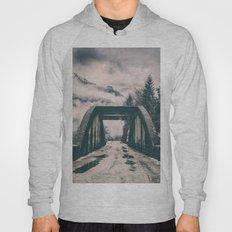 Silence Bridge Hoody