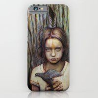 Kierra iPhone 6 Slim Case