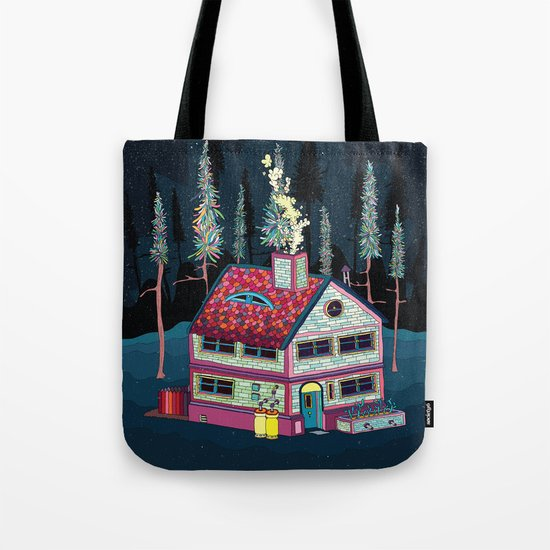 TAPING Tote Bag