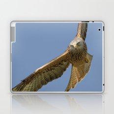 Red Kite Laptop & iPad Skin