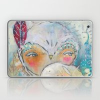 IN DREAMS Laptop & iPad Skin