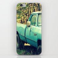 Ole' Blue iPhone & iPod Skin