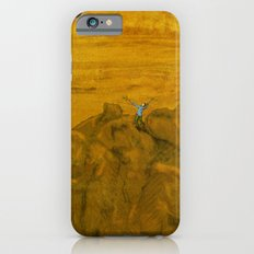 The Lord of the Mountains iPhone 6 Slim Case