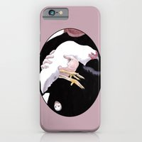 iPhone & iPod Case featuring Just The Two Of Us by Zombie Rust