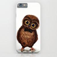 Owl III iPhone 6 Slim Case