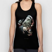 For Cthulhu Unisex Tank Top