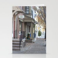 Bethlehem, PA 2 Stationery Cards