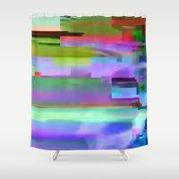 Scrmbmosh250x4a Shower Curtain