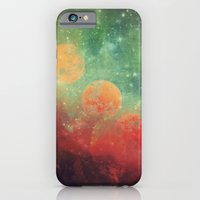 iPhone & iPod Case featuring 3019 by SensualPatterns