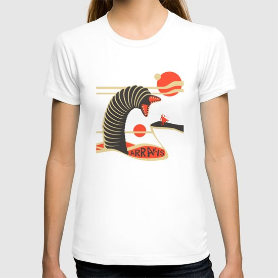 ARRAKIS T-shirt