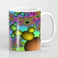 Colorful Nature Mug