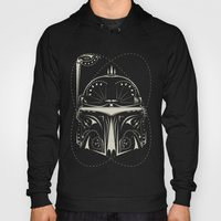 Boba Fett on Acid Hoody