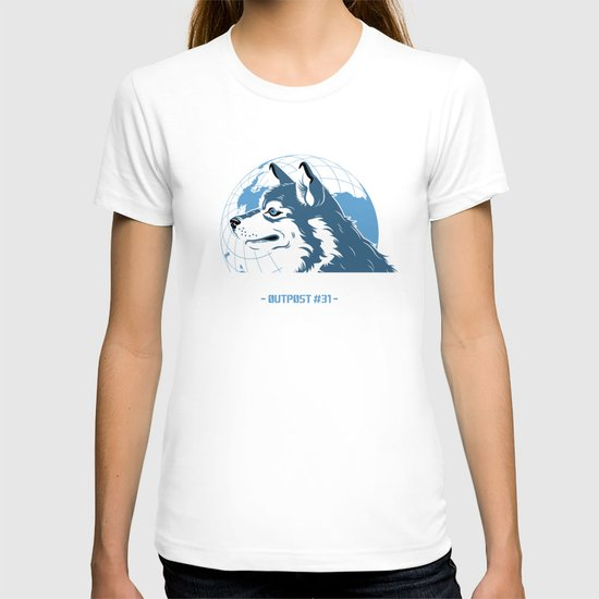 Outpost#31 T-shirt