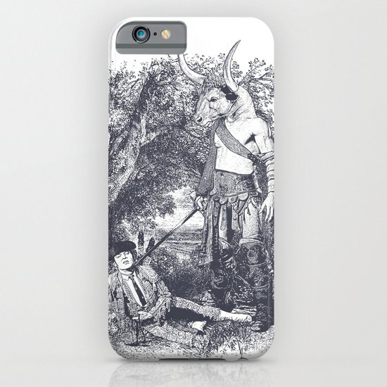 Estocade? iPhone & iPod Case