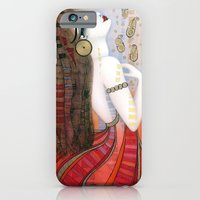 SOUL VIOLINS iPhone 6 Slim Case