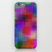 Bright#2 iPhone 6 Slim Case